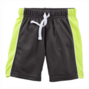Carter's® Mesh Shorts - Baby Boys 6m-24m