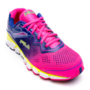 Fila® Mechanic 2 Energized Womens Running Shoes