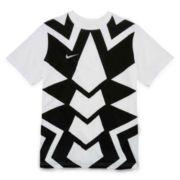 Nike® Short-Sleeve Training Camp Tee – Boys 8-20