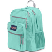 Jansport® Big Student Aqua Dash Backpack