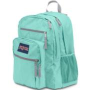 Jansport® Big Student Aqua Dash Backpack