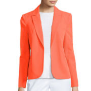 Worthington® No Closure Blazer - Tall