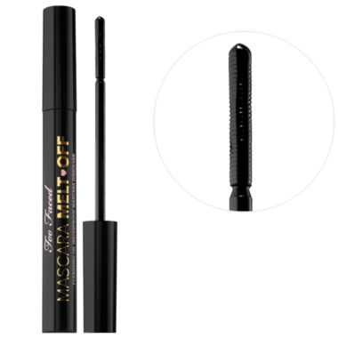 jcpenney.com | Too Faced Mascara Melt Off Cleansing Oil
