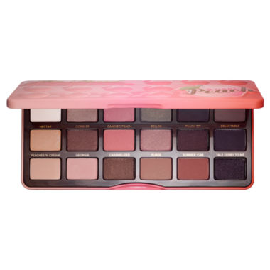 jcpenney.com | Too Faced Sweet Peach Eye Shadow Collection Palette