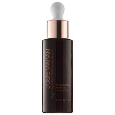jcpenney.com | Josie Maran Argan Liquid Gold Self-Tanning Face Oil