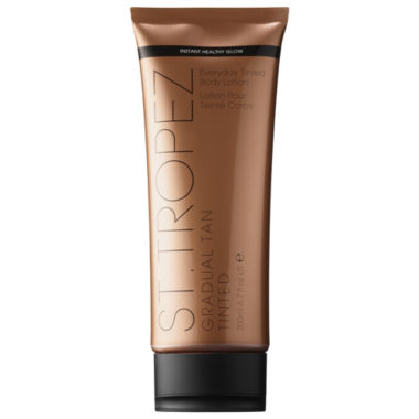 jcpenney.com | St. Tropez Tanning Essentials Gradual Tan Everyday Tinted Body Lotion