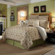 Croscill Classics® Bay Breeze 4-pc. Comforter Set