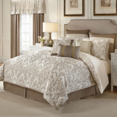 jcpenney.com | Croscill Classics® Madeline 4-pc. Comforter Set & Accessories