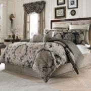 Croscill Classics® Cameron 4-pc. Chenille Comforter Set