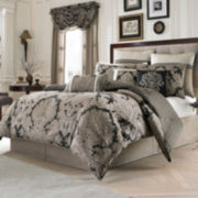 Croscill Classics® Cameron 4-pc. Chenille Comforter Set & Accessories