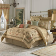 CLOSEOUT! Croscill Classics® Normandy 4-pc. Comforter Set