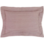 Park B. Smith® Farmhouse Stripe Oblong Feather Decorative Pillow