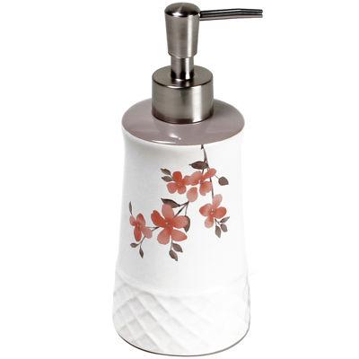 Saturday Knight Coral Garden Soap Dispenser