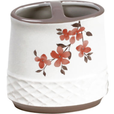 jcpenney.com | Saturday Knight Coral Garden Toothbrush Holder