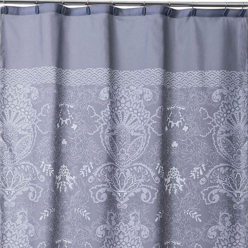 Saturday Knight Cherie Shower Curtain