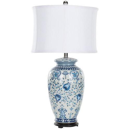 Naomi Jar Lamp