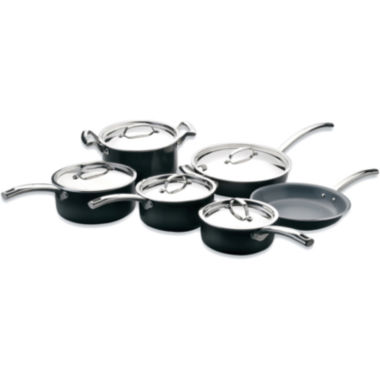 jcpenney.com | BergHOFF® EarthChef Montane 11-pc. Nonstick Cookware Set