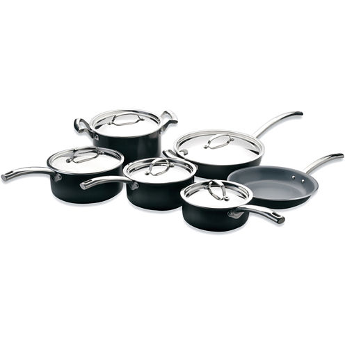 BergHOFF® EarthChef Montane 11-pc. Nonstick Cookware Set