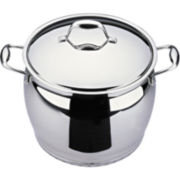 "BergHOFF® Zeno 10"" Stainless Steel Stockpot"