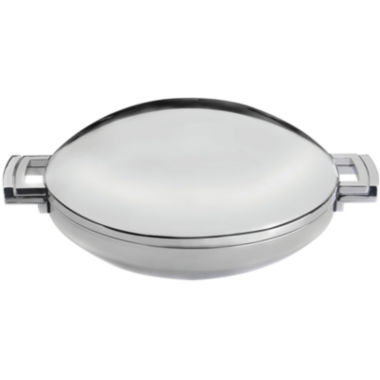 "jcpenney.com | BergHOFF® Neo 14"" Stainless Steel Covered Wok"