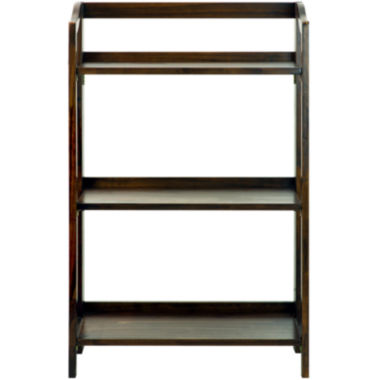 jcpenney.com | Stratford 3-Shelf Folding Bookcase