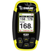 Izzo Swami 4000 Plus Golf GPS