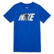 Nike® Short-Sleeve Graphic Tee - Boys 8-20