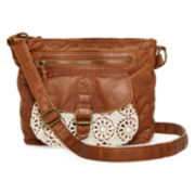 Arizona Single-Pocket Crossbody Bag