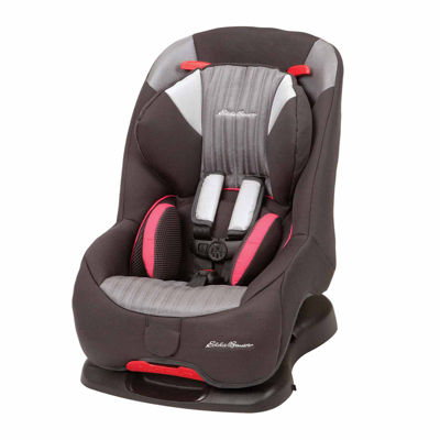 Ed Bauer Deluxe 2 In 1 Convertible Car Seat