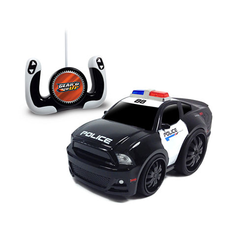 Jam'N Products 2-pc. Car