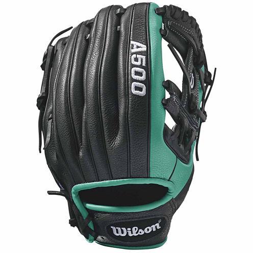 Wilson A500 11.5in Baseball Glove