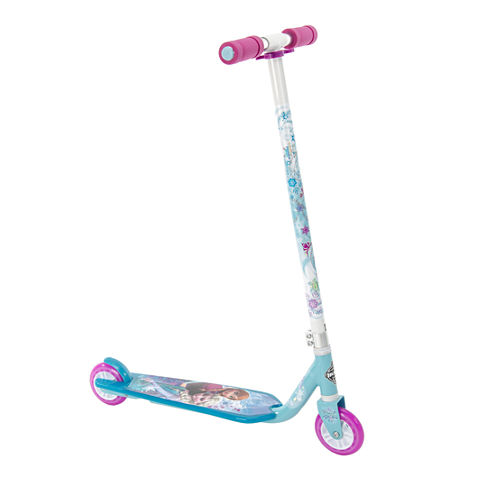 Huffy Disney Frozen Lights and Sounds Inline Scooter