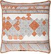 Decor 140 Lanasol Square Polyester Throw Pillow