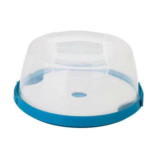 Honey-Can-Do® Round Cake Carrier