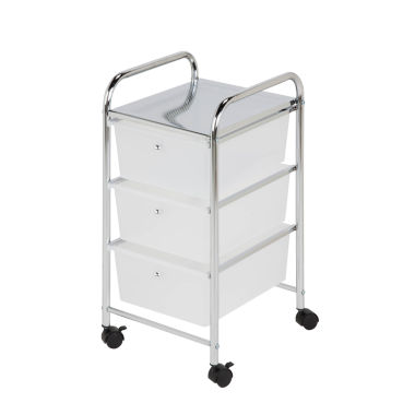 jcpenney.com | Honey-Can-Do® 3-Drawer Rolling Cart
