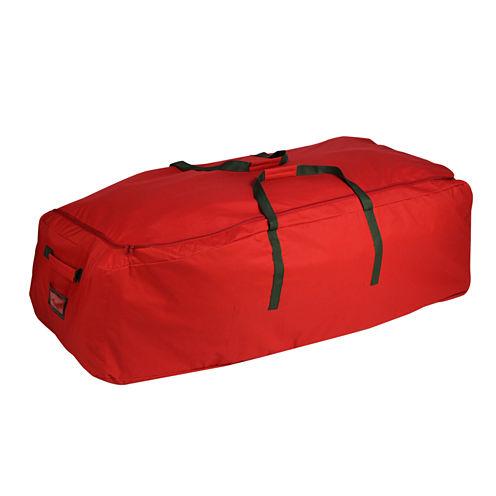 Honey-Can-Do® Artificial Christmas Tree Rolling Storage Bag