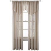 Royal Velvet® Stanza Window Treatments