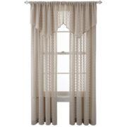 Royal Velvet® Stanza Window Treatments
