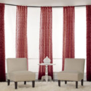 Sorrento Rod-Pocket Curtain Panel