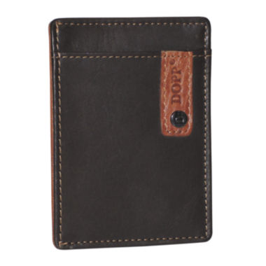 jcpenney.com | Dopp® Veneto Front Pocket Get-Away Wallet