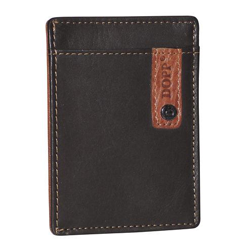 Dopp® Veneto Front Pocket Get-Away Wallet