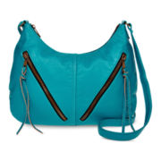 Arizona Sheena Hobo Crossbody Bag