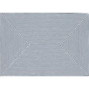 Loloi Braided Indoor/Outdoor Rectangular Rug