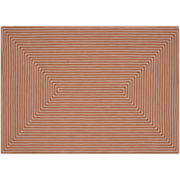 Loloi Braided Indoor/Outdoor Rectangular Rug