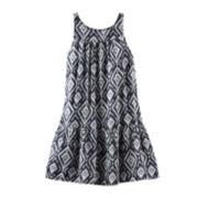 OshKosh B'gosh® Tiered Maxi Dress - Preschool Girls 4-6x