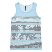 Ocean Current® Sublimated Tank Top - Boys 8-20