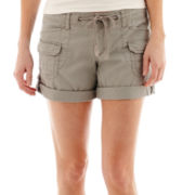 Unionbay® Convertible Shorts