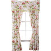 Waverly® Emma's Garden 2-Pack Curtain Panels