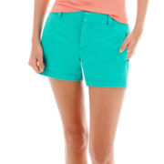 Stylus™ Twill Shorts