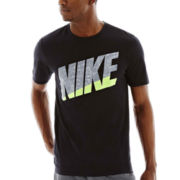Nike® Interference Dri-FIT Tee